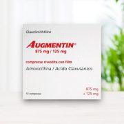 Augmentin antibiotico | Istruzioni ed effetti collaterali