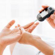 Glicemia: livelli di zucchero nel sangue
