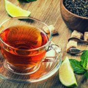 I Migliori Tipi di Tè: dal quello Nero a quello Verde, dall'Oolong al te al Ganoderma