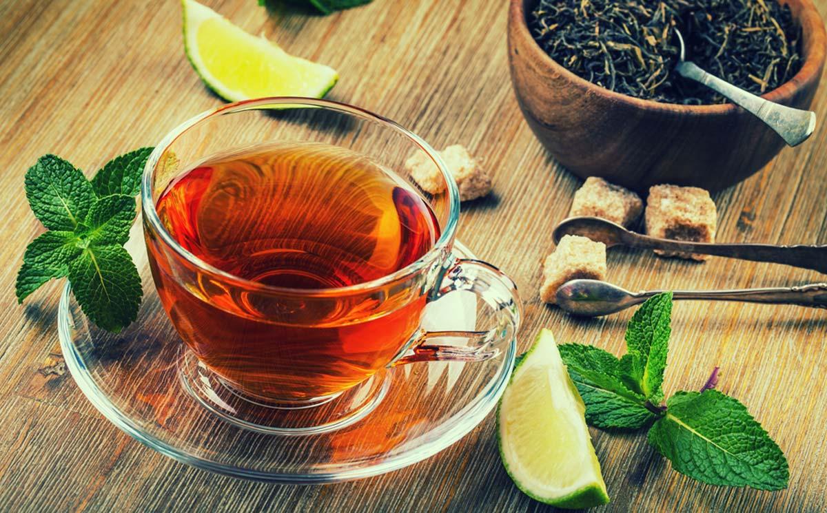 benefici del tè al gelsomino per la perdita di peso