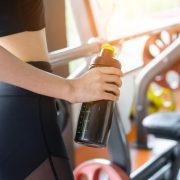 Frullati Proteici per chi fa Sport: Benefici e Prodotti